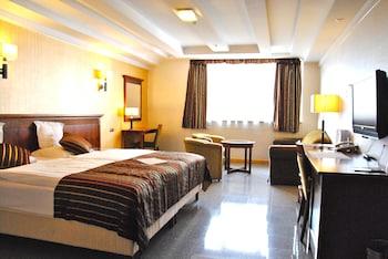 Obrázek hotelu Actor Hotel Budapest ve městě Budapešť