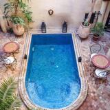 Double Room, Private Bathroom (Rosana) - Pool