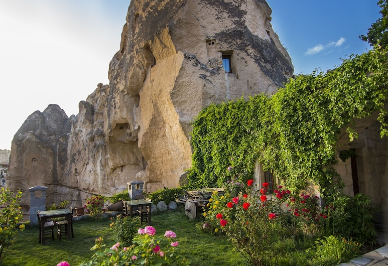 Dervish Cave House, Nevsehir