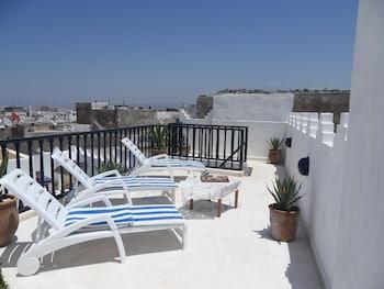 Kuva Riad l'Ayel d'Essaouira-hotellista kohteessa Essaouira