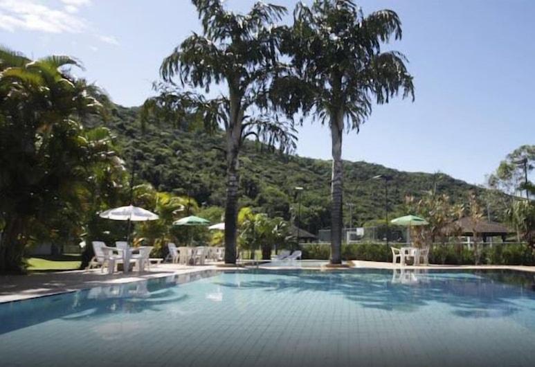 Hotel Canto da Ilha, Florianopolis, Outdoor Pool