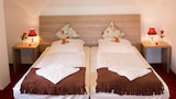 Rothenburg ob der Tauber accommodation photo