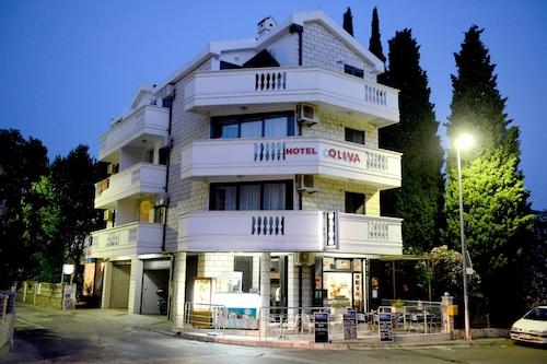 桑加前奧利瓦飯店/