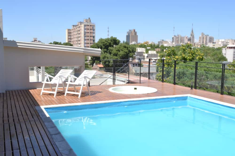 Dakar Hotel, Mendoza