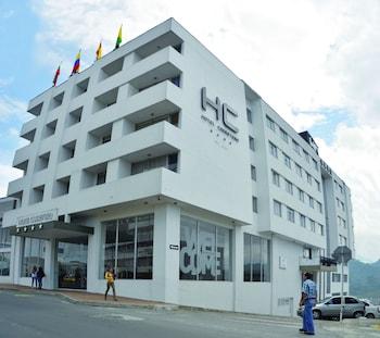 Picture of Hotel Carretero in Manizales