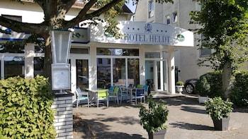 Bild vom Hotel Heldt in Bremen