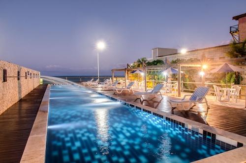 納塔爾亞克海灘酒店/