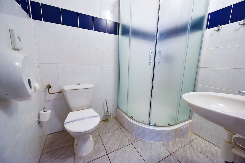 트리플룸 - 욕실