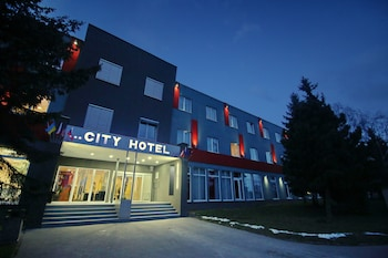 Picture of City Hotel in Brno