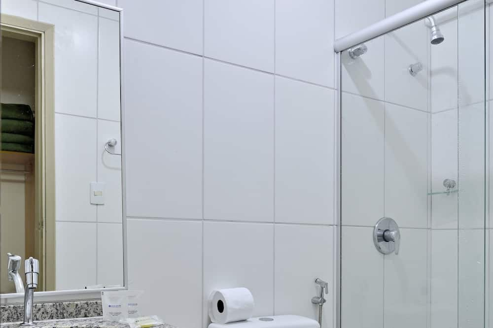 Singola Standard (2 Beds) - Bagno