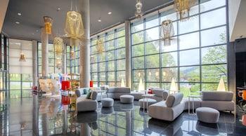 畢爾巴鄂大畢爾巴酒店的圖片