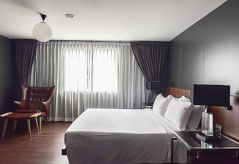 ホテル ヴィスタ エクスプレス, バンコク