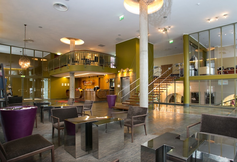 Hotel London by Tartuhotels, Tartu, Hala