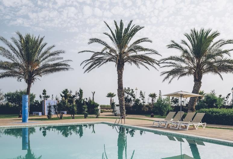 Iberostar Saidia, Saidia, Pool