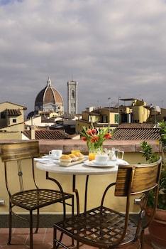 Bilde av Hotel L'Orologio i Firenze