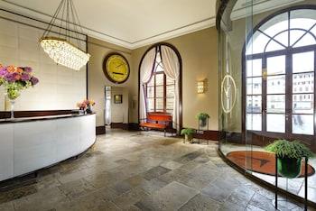 Foto Hotel L'Orologio di Florence