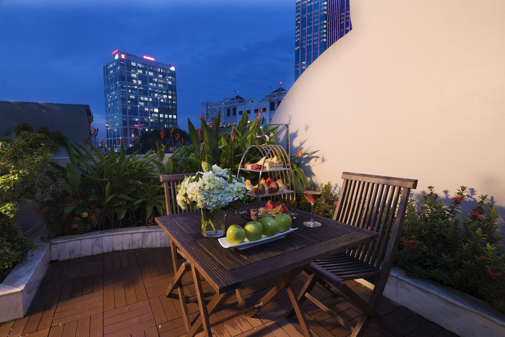 Roseland Point Hotel, Ho Chi Minh City