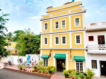 Picture of The Richmond in Pondicherry