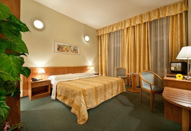 Hotel Aaron, Praga, Quarto triplo, Quarto