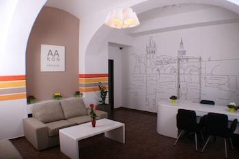Kuva Hotel Aaron-hotellista kohteessa Praha