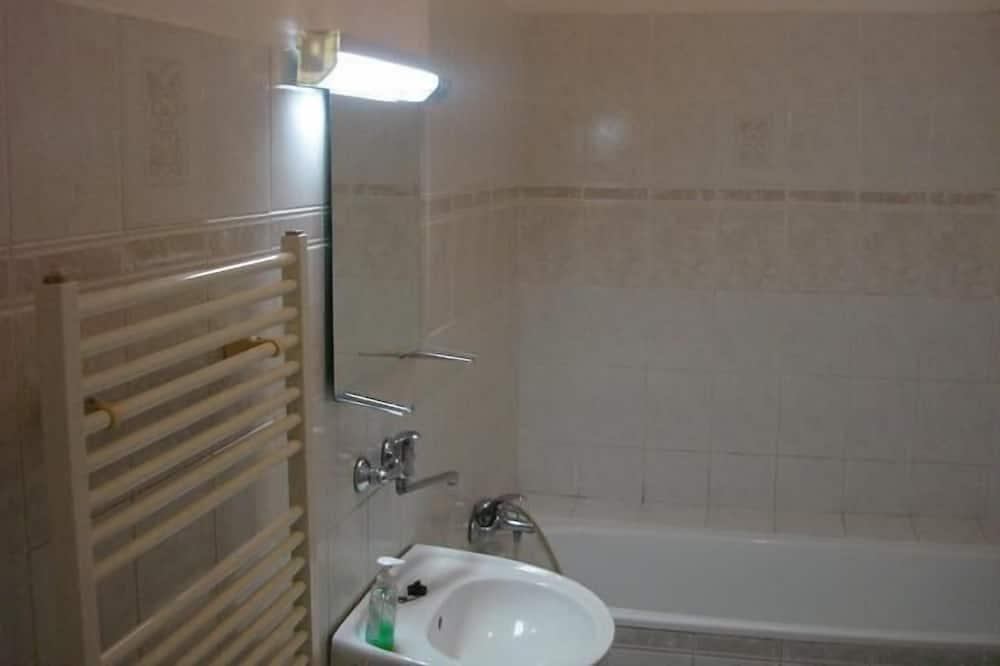 Apartment - Salle de bain