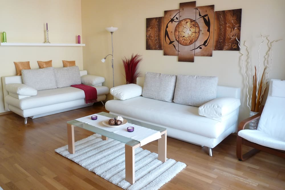 One Bedroom Deluxe Apartment (1-4 adults) - Vybraná fotografia