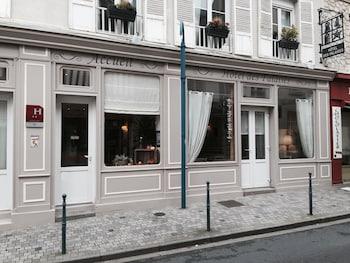 Sista minuten-erbjudanden på hotell i Villers-sur-Mer