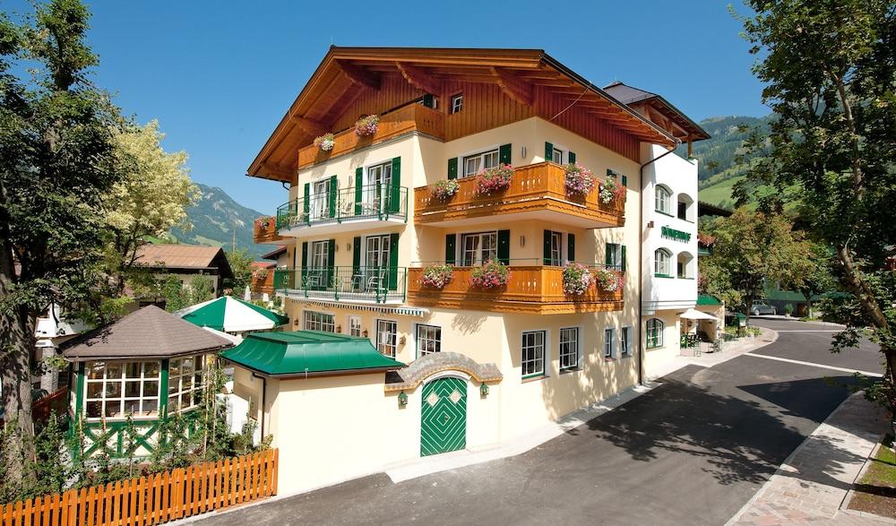Landhotel Römerhof, Dorfgastein