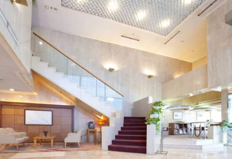ホテルサンライト新宿, 新宿区, ホテルのインテリア