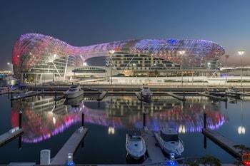 ภาพ Yas Hotel Abu Dhabi ใน อาบูดาบี