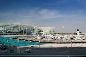 Picture of W Abu Dhabi - Yas Island in Abu Dhabi