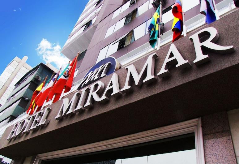 Hotel MiraMar, Lima