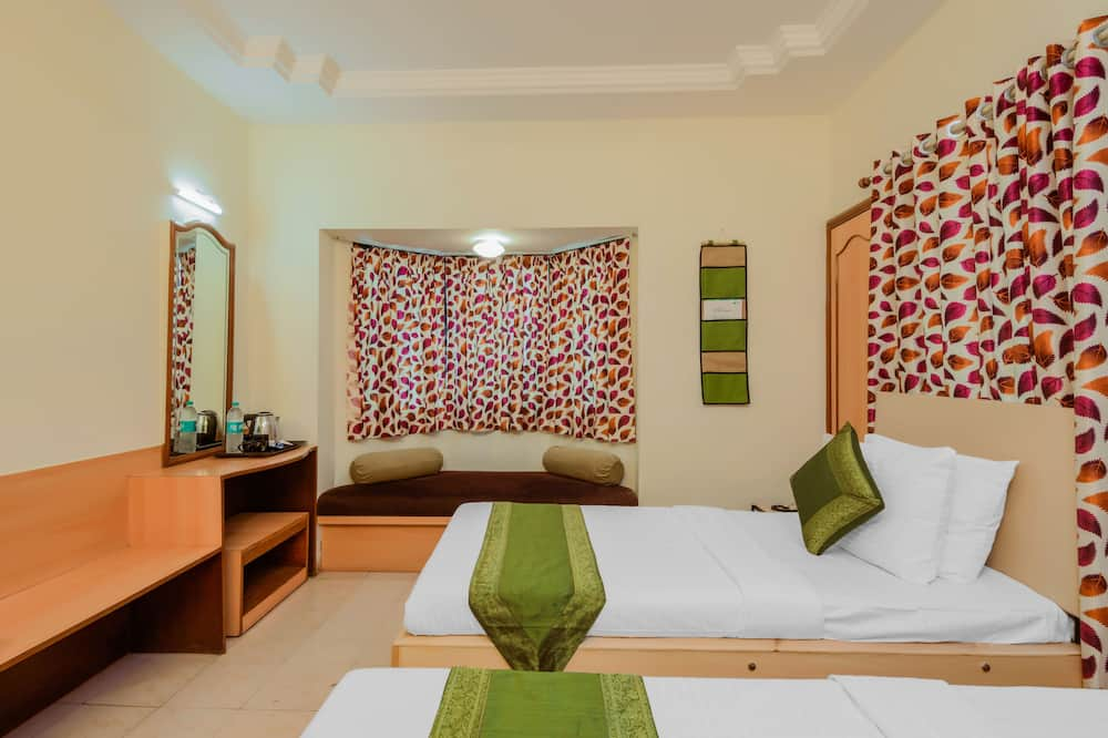 Habitación estándar, varias camas, no fumadores - Habitación