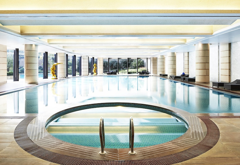 Sheraton Jinan Hotel, Jinan, Pool