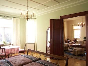 Slika: Hotel Appartement Villa Ulenburg ‒ Dresden
