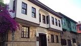 Choose This Mid-Range Hotel in Antalya
