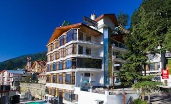 Picture of Broadways Inn in Manali