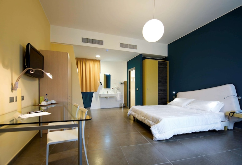 ibis Styles Catania Acireale, Acireale, Guest Room