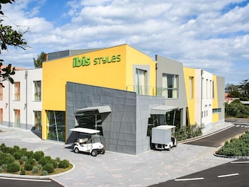 Picture of ibis Styles Catania Acireale in Acireale