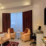 Executive-Suite, 1King-Bett - Zimmer