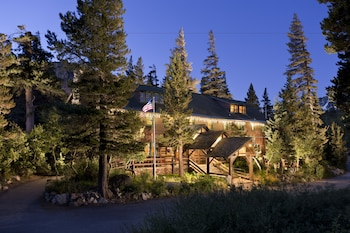 Foto di Tamarack Lodge Resort a Mammoth Lakes