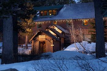 Fotografia hotela (Tamarack Lodge Resort) v meste Mammoth Lakes