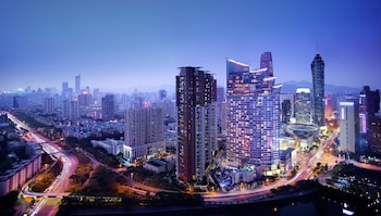 Enter your dates for special Shenzhen last minute prices