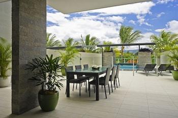 道格拉斯港椰林飯店的相片