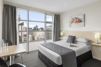 תמונה של Tetra Serviced Apartments by Nesuto באוקלנד