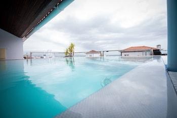 Фото Hotel Talisman в в Понта-Делгада