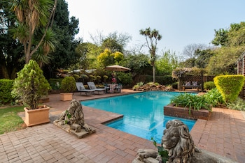 Picture of 5th Avenue Gooseberry Guest House in Randburg