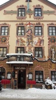 Picture of Gasthof zum Rassen in Garmisch-Partenkirchen