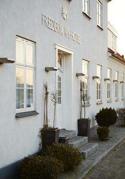 Picture of Frederik VI's Hotel in Odense