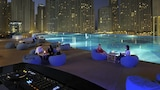 hotel a(z)  Dubai közelében.
